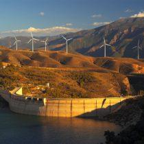 Parque eólico de Lanjarón